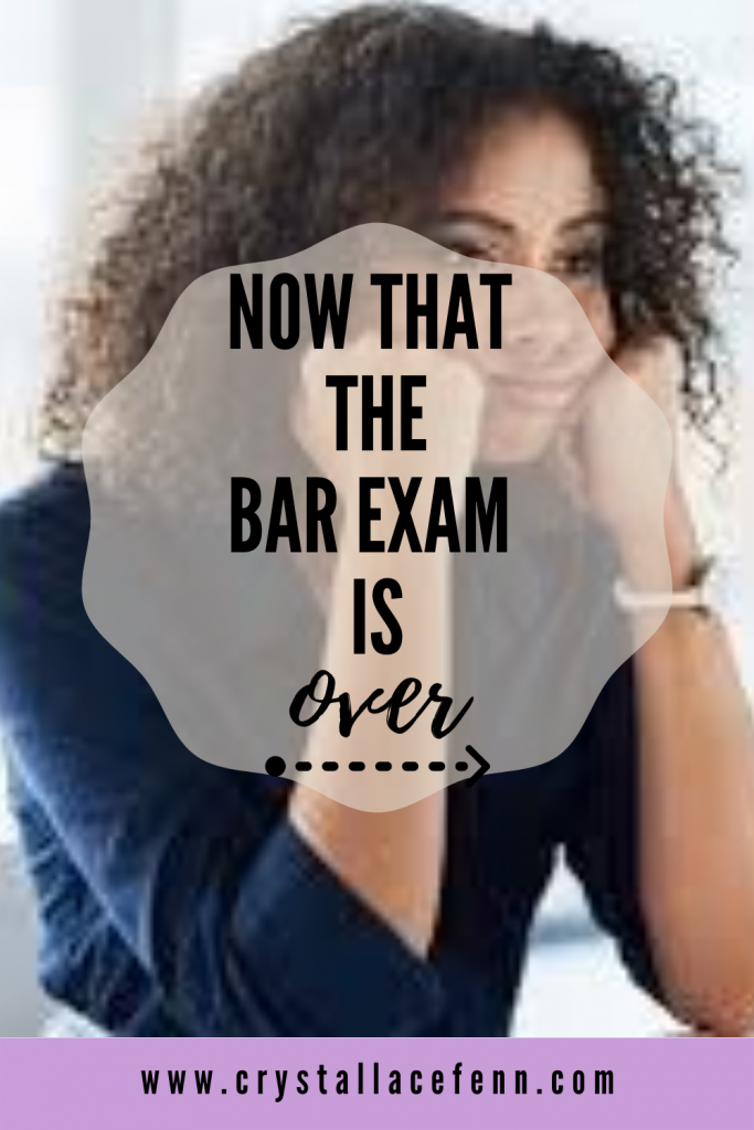 5 Tips to Help You Cope With Post Bar Exam Depression