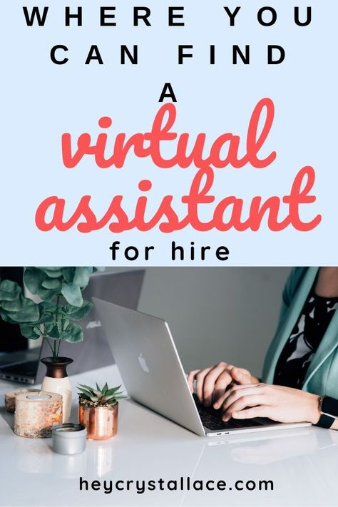 3 Popular Places Where You Can Find a Virtual Assistant for Hire