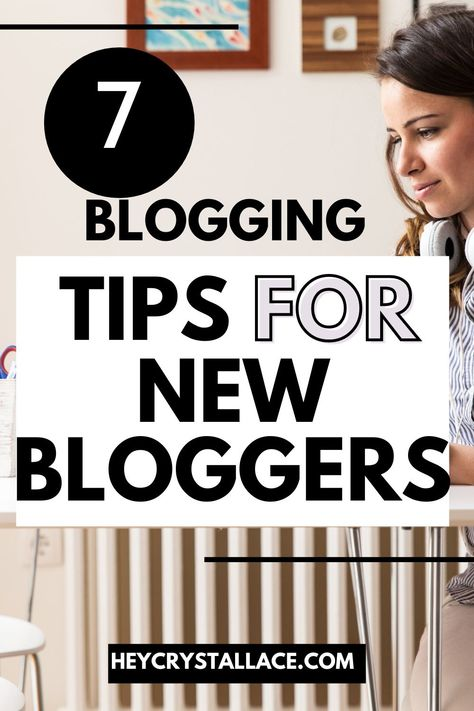 10 Things You Should Know Before You Start Blogging