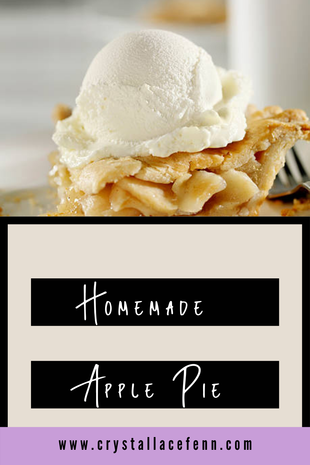 The Best Apple Pie Recipe In The World for Homemade Apple Pie