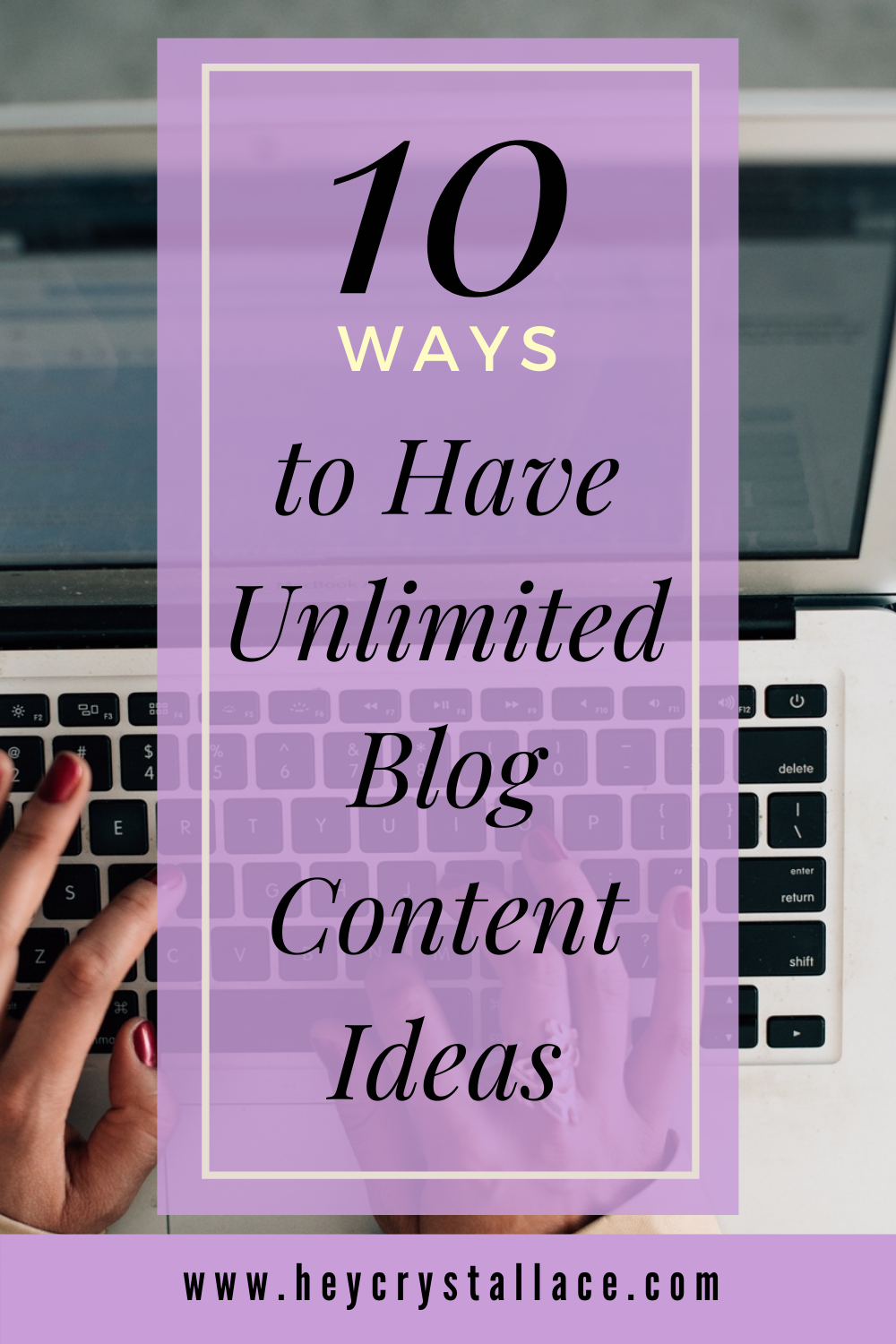 10 Proven Ways on How to Have Unlimited Blog Content Ideas