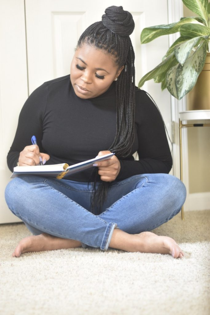 5 Easy Steps On How to Manifest Something By Writing It Down