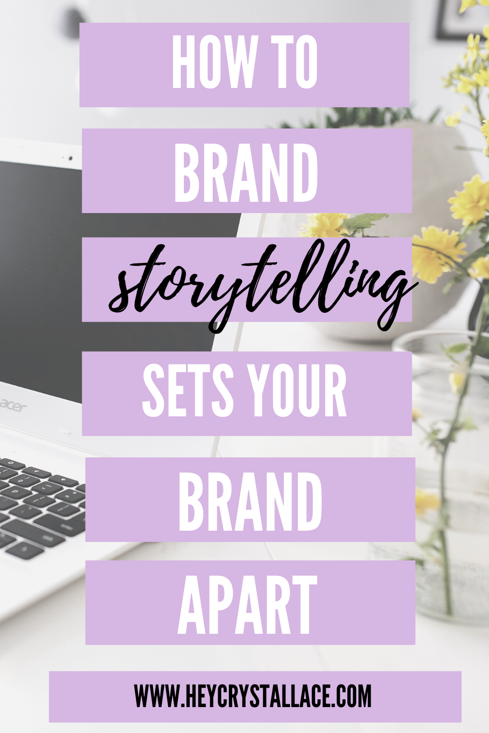 How Brand Storytelling Easily Sets Your Brand Apart from Your Competitors